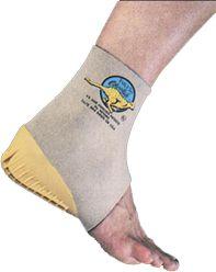 Cheetah Heel Protector - Sever's Disease pain
