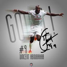 #vincentaboubakar #gol #besiktas #beşiktaş #siyah #beyaz #1903 #karakartal