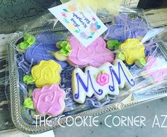 """To all moms and any person who accepts  the duties of """"mom"""" - you're amazing. Even on the days when you question your sanity, you're still amazing. Happy Mother's Day."""