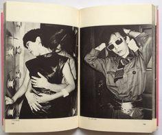 Rock Punk Disco by Katsumi Watanabe