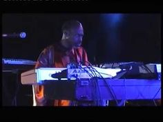 Luis Lugo piano Cuba  is  The Cuban Experience Cuban Jazz
