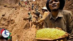 Viral ! Gunung Emas di Kongo, Benarkah Ini Pertanda Dekatnya Kiamat? African American History, New Tricks, Congo, The Creator, Youtube, Mountain, Gold, Rare Coins, African Beauty
