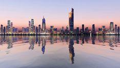 10 lucruri interesante despre Kuweit. Kuweit este o națiune din Asia de Vest, în vârful Golfului Persic, cu o populație ..