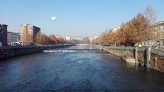 Dora Turin Italy