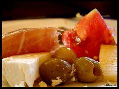 Montenegrin food...