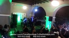 Puerto Rico partying in Old San Juan Cruise Holidays | Luxury Travel Bou...