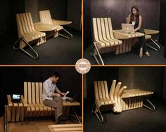 Space Saving Furniture Ideas 23 really inspiring space-saving furniture designs for small