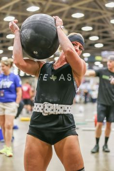 TEXAS, YA'LL. #crossfit #CompeteEveryDay #PRYourLife