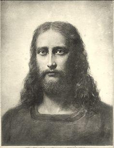 Turin Shroud, Jesus Christ Images, Jesus Face, Our Savior, Jesus Pictures, Son Of God, Religious Art, Mona Lisa, Garage Organisation