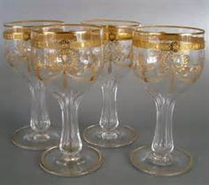 Vintage Glassware - Bing images