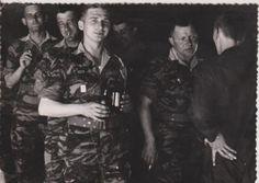 legion-etrangere-Algerie-AFN-legionnaires-du-3e-REI-et-moment-de-repos-N-3