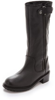 Justine Boots - Lyst