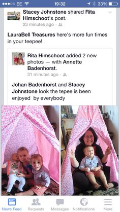 Customer photos all the way from #southafrica