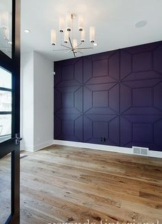 purple home office decor | Home Office Purple Design, Pictures, Remodel, Decor and Ideas - page 9