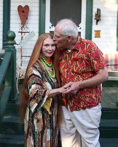 Couple mature 50 ans