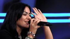 Nişana Alimova 'Enta Eih' - O Ses Türkiye 4 Ekim 2016