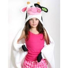 Zoocchini hooded towels helps kids transform their imagination while drying off from a bath or swim! Zoocchini is a children's lifestyle company dedicated to making bath time, beach time and pool time more fun with our unique hooded towel styles. Toddler Towels, Kids Hooded Towels, Hooded Bath Towels, Custom Baby Bedding, Baby Store, Baby Online, Washing Clothes, Hoods, Cow