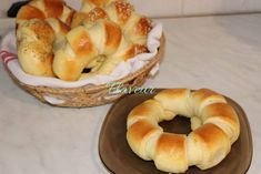 COVRIGI PUFOSI - Flaveur Cooking Time, Bagel, Bread, Food, Meal, Essen, Hoods, Breads, Meals