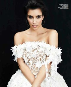 I love Kim K and I don't care who knows it.