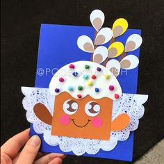 Easter paper cards crafts for kids cake Easter paper crafts cards for kids cake Easy Easter Crafts, Paper Crafts For Kids, Diy And Crafts, Sewing Craft Table, Sewing Crafts, Imprimibles Toy Story Gratis, Diy Niños Manualidades, Frederique, Easter Activities