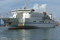 TAI HWA (MMSI: 416100010) Schiffsfotos | AIS Marine Traffic