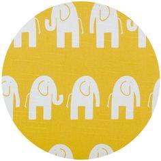 Premier Prints, Ele Corn Yellow (slub) 5.75 per 1/2 yard