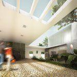 Projeto de Casa - Aldeia da Serra - Orion - Jardim   24.7 Arquitetura