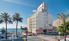 Medplaya Hotel Villasol*** has a privileged location next to the Seafront Promenade and very close to Puerto Marina. Book online here:   http://www.medplaya.com/hotels/hotel-villasol-benalmadena.html