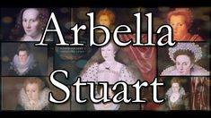 Lady Arbella Stuart (or Arabella, or Stewart) 1575 – 25 September was an English noblewoman who was considered a possible successor to Queen Elizabeth I of England. King James I, House Of Stuart, Tudor Era, British History, How To Become, Education, Lady, Jacobean, Royalty