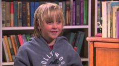 Jimmy Kimmel Talks to Kids - What's the Difference Between a Boy & a Girl?, via YouTube.