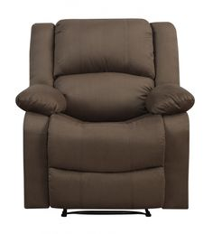 Ivy Bronx Kenzie Fabric Recliner with Track Arms | Wayfair | BEAUTY ...