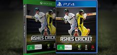 ASHES CRICKET 2017 CPY Crack Download Torrent