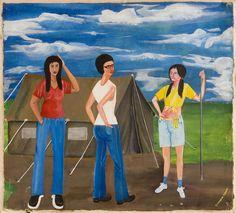 Paintings / Camping Women.jpg