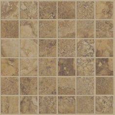 Ceramic Tile Flooring With A Travertine Texture Also Slip And Frost Resistant