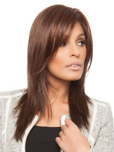 Colors are hand selected for each Ellen Wille style | Color: Hot Chocolate Mix