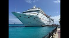 Truth About Carnival Ecstasy
