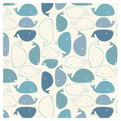 How about a whale theme?
