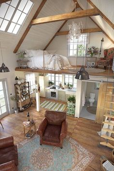 impressive tiny house design ideas that maximize function and style for y. impressive tiny house design ideas that maximize function and style for your family's happ house design beach Bohemian House, Bohemian Style, Hippie Boho, Bohemian Living, Modern Bohemian Decor, Rustic Modern, Best Tiny House, Diy Furniture Easy, Design Room