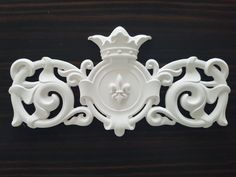 Ornament Nr. 259 ca.19x9,5cm € 4 Ice Tray, Silicone Molds, Cookie Cutters, Decorative Plates, Ornaments, Light Switches, Embellishments, Ornament