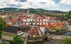 Beautiful Bohemia - Work Hard Anywhere | WHA — Laptop-friendly cafes and spaces. (Wifi, outlets, seating, and more)