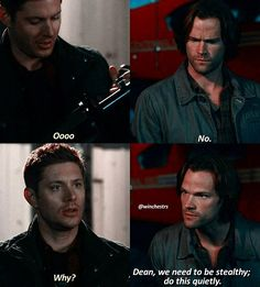 I hope Sammy let's him use his grenade launcher!!