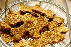 Raw Food Recipes: Dog Bones