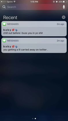 You ain't gone do a God damned thing and even if you did a punch from you would feel like a damn couch cushion. Cute Relationship Texts, Freaky Relationship Goals, Couple Goals Relationships, Freaky Quotes, Bae Quotes, Cute Texts, Funny Texts, Boyfriend Texts, Boyfriend Quotes