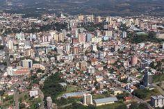 Bento Gonçalves - Rio Grande do Sul