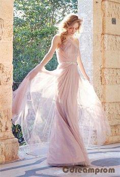 chiffon prom dress prom dresses