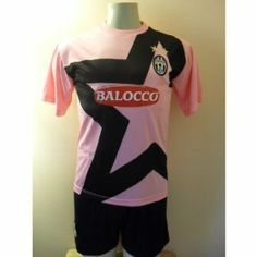 """JUVENTUS # 10 DEL PIERO AWAY SOCCER YOUTH SMALL SET JERSEY & SHORT (FOR 9 TO 10 YEARS OLD).NEW by ALLSOCCER. $29.95. NEW. YOUTH SET. FOR 9 TO 10 YEARS OLD. JERSEY AND SHORT. SOCCER. NEW JUVENTUS SOCCER YOUTH SET SIZE YOUTH SMALL  # 10 DEL PIERO   A MUST HAVE FOR A REAL SOCCER FAN!   BRAND NEW IN BAG  YOUTH SMALL  FOR 9-10 YEARS 17"""" ARMPIT TO ARMPIT AND 21""""  NECK TO BOTTOM     GORGEOUS SET.JUVENTUS LOGO.  100% POLYESTER.GREAT QUALITY.  NAME AND NUMBER ON BACK OF THE ..."""