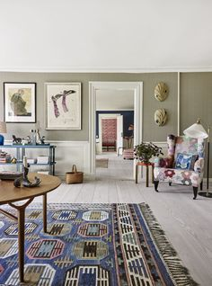 Home Interior, Interior Design, Bedroom Red, Living Spaces, Living Room, Swedish Design, Cozy Corner, Showcase Design, Decoration