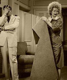 I Love Lucy Episode Guide - Season 2