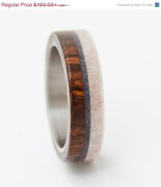 Hey, I found this really awesome Etsy listing at https://www.etsy.com/listing/191227844/valentine-sale-5-off-mens-wedding-band