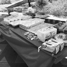 A big #ThankYou to @foxsmokehousebbq for providing us with delicious food last weekend! #foxsmokehousebbq #bbq #cgroup #family #everyonelovedit